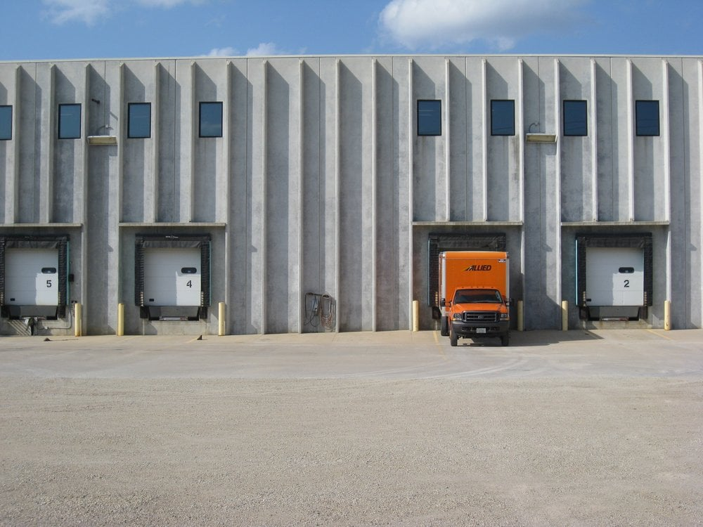 Piepho Moving & Storage: 4121 Hwy 14 W, Rochester, MN