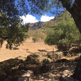 Robinson Family Vineyards - 5880 Silverado Trl, Napa, CA - 2019 All