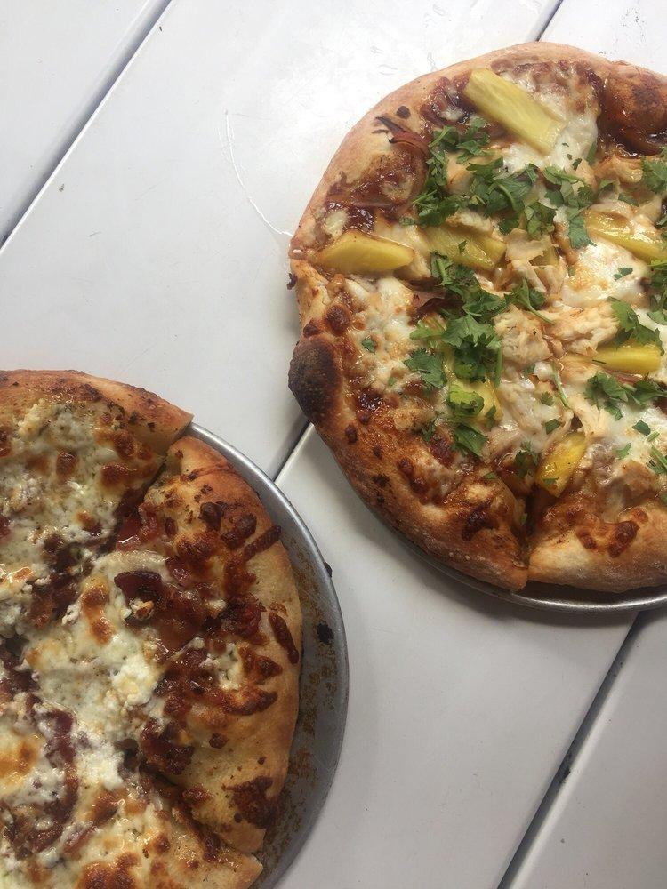 Hanalei Bay Pizzeria