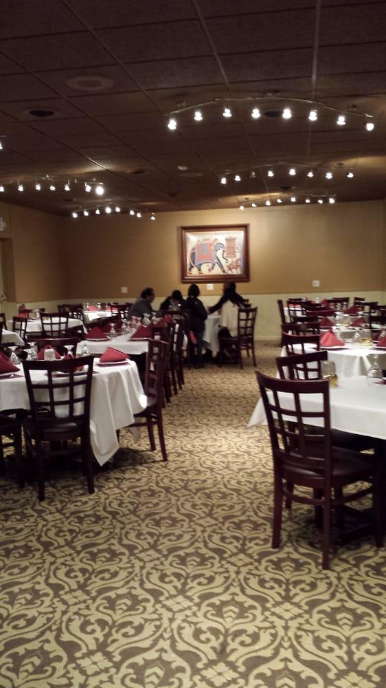 Indian Restaurants Rochester Ny