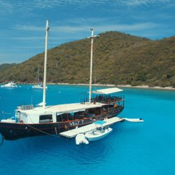 Sexyy bvi naked sailing the best