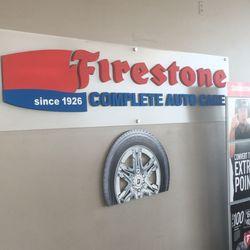 Nearest Firestone Tires >> Firestone Complete Auto Care 13 Photos 20 Reviews Tires 9501