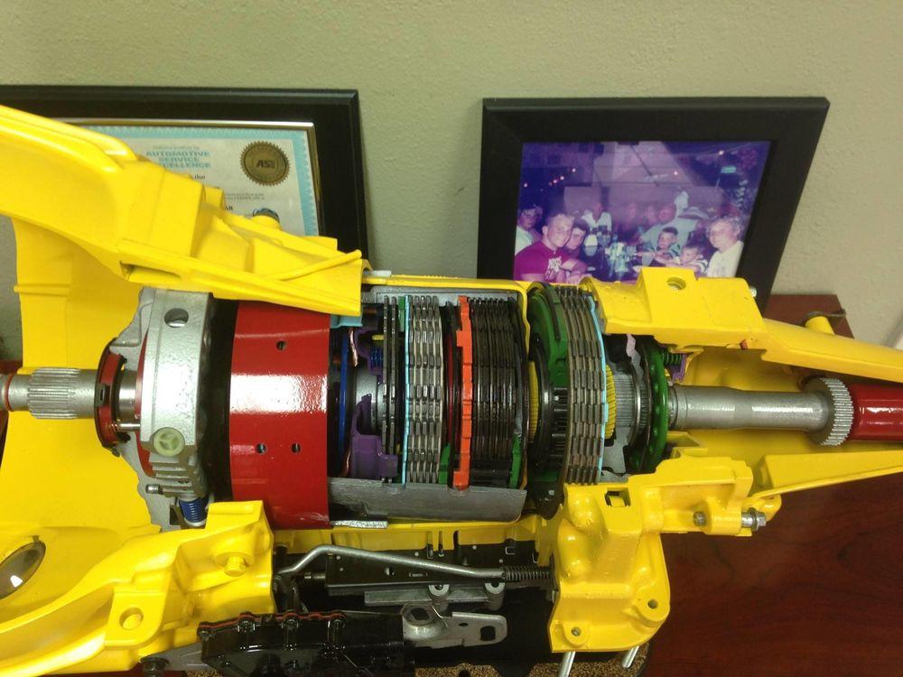 Snider Transmission: 2646 Bypass 35 S, Alvin, TX