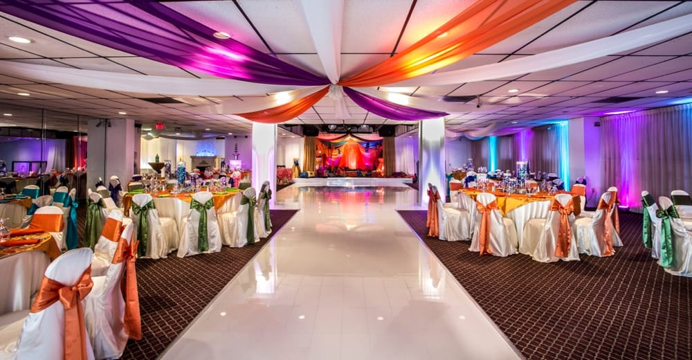 Photo Of D Cl Banquet Hall Miami Fl United States Beautiful