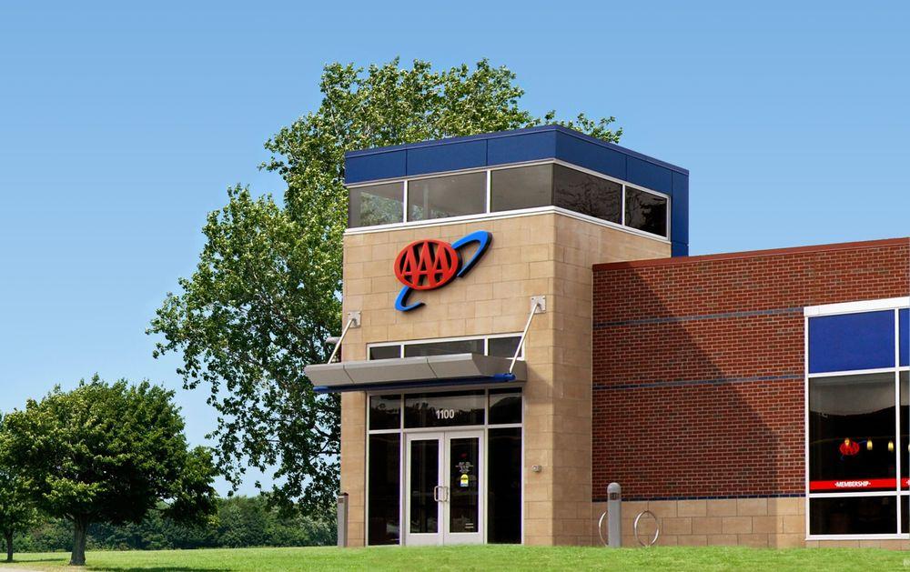 AAA Orange Park: 555 Blanding Blvd, Orange Park, FL
