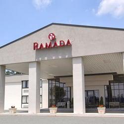 Photo Of Ramada Burlington Hotel Conference Center Nc United States