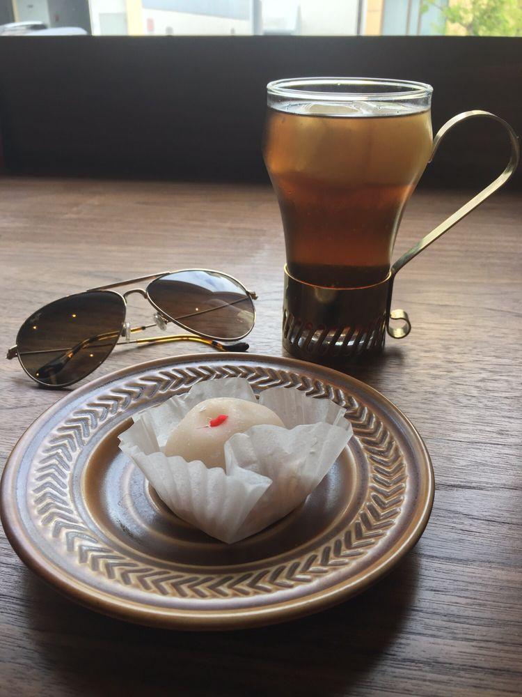 Key Tea House and Kava Lounge
