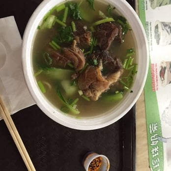 Lanzhou Hand Pulled Noodles 34 Photos Amp 15 Reviews