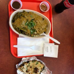 Photo Of Tandoori Bowl