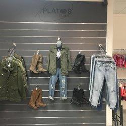 2944c4a6a51 Plato s Closet - CLOSED - 17 Photos   57 Reviews - Thrift Stores - 1018  Calloway Dr