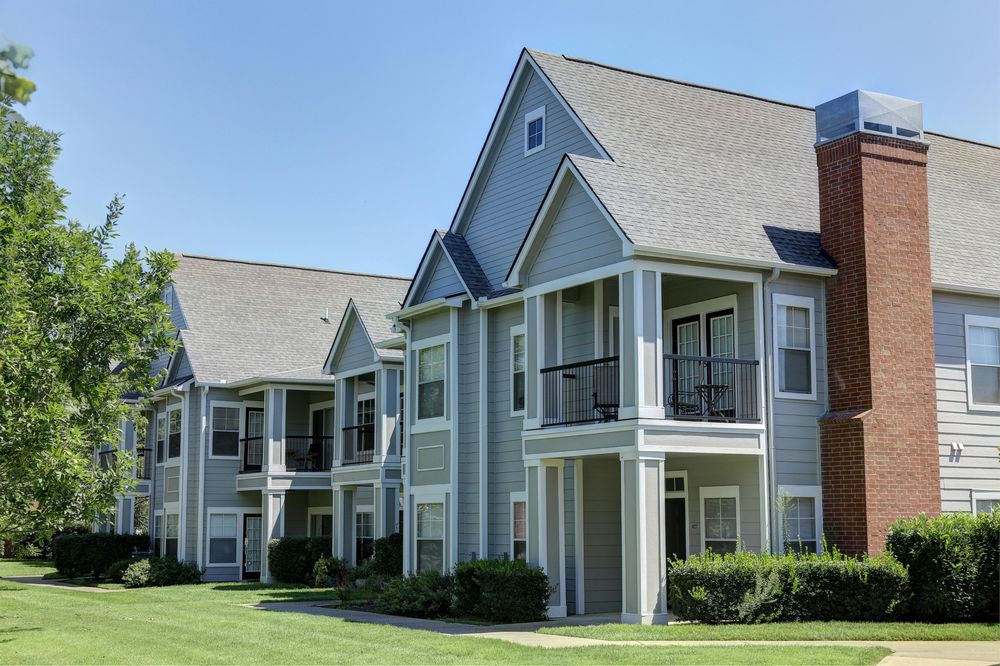Cason Estates Apartments: 1650 Cason Ln, Murfreesboro, TN