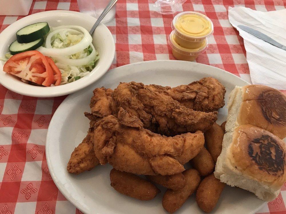 Matty's Restaurant: 1111 N Bridge St, Elkin, NC