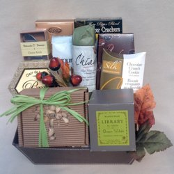The Last Crumb Gift Baskets - 45 Photos & 13 Reviews - Flowers ...