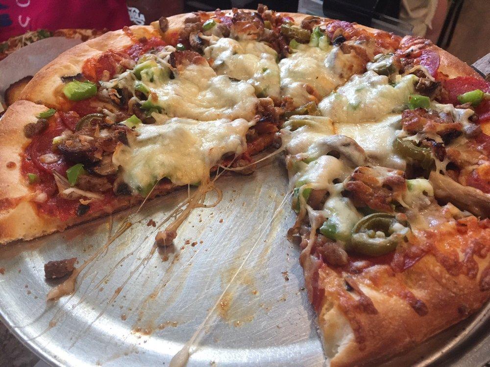 Fantastic Pizza Yelp