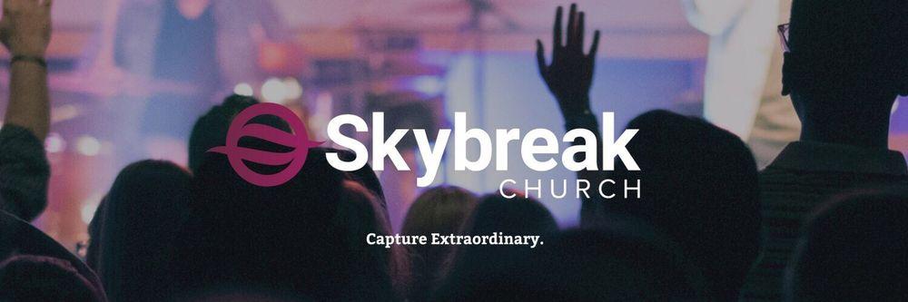 Skybreak Church: 4010 Harvey Rd, College Station, TX