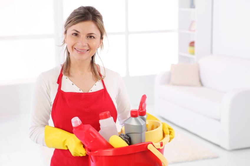 New Jersey Cleaning Services: 153 Sherman Pl, Garfield, NJ