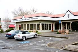 Oregon Veterinary Specialty Hospital | 9339 SW Beaverton Hillsdale Hwy, Beaverton, OR, 97005 | +1 (503) 292-3001