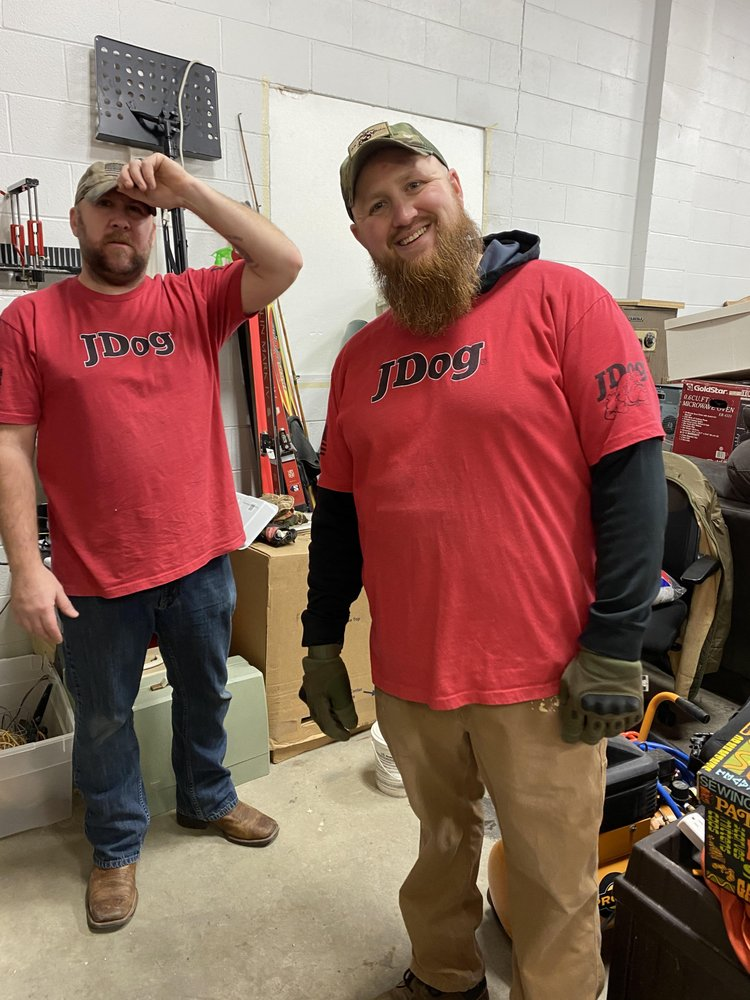 JDog Junk Removal and Hauling Fox Valley: Appleton, WI