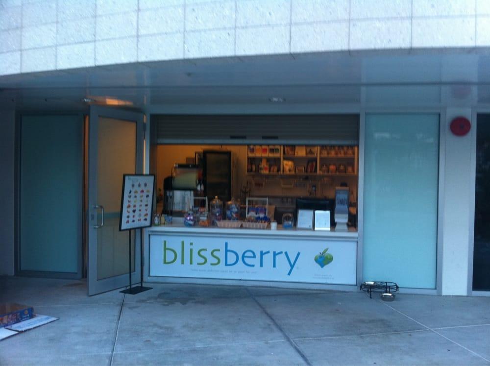 Blissberry Miami Beach
