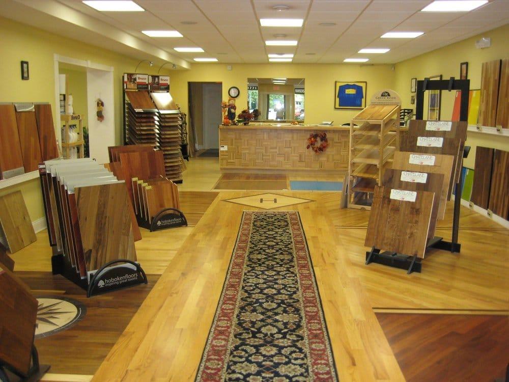 Hansen S Wood Floors Amp Interiors Flooring 1434 Western