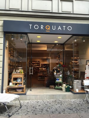 torquato wohnaccessoires bleibtreustr 34 35. Black Bedroom Furniture Sets. Home Design Ideas