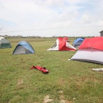 Port Aransas, Texas: From Minnesota to Texas and Back Again