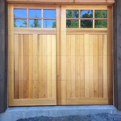 Photo of Marvin\u0027s Garage Doors - Winston Salem NC United States. Custom wood & Marvin\u0027s Garage Doors - Get Quote - Garage Door Services - 3935 ...