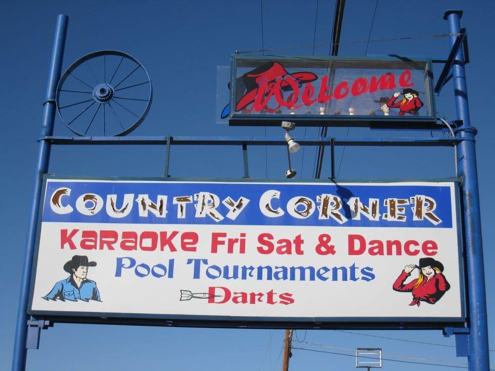 Country Corner: 10406 Dyer St, El Paso, TX
