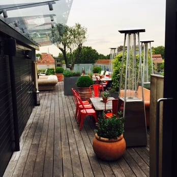 Photo Of The Boundary Project London United Kingdom Rooftop E
