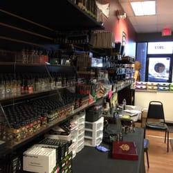 Photo of Loxahatchee Red's Tobacco Company - Greenacres, FL, United States.