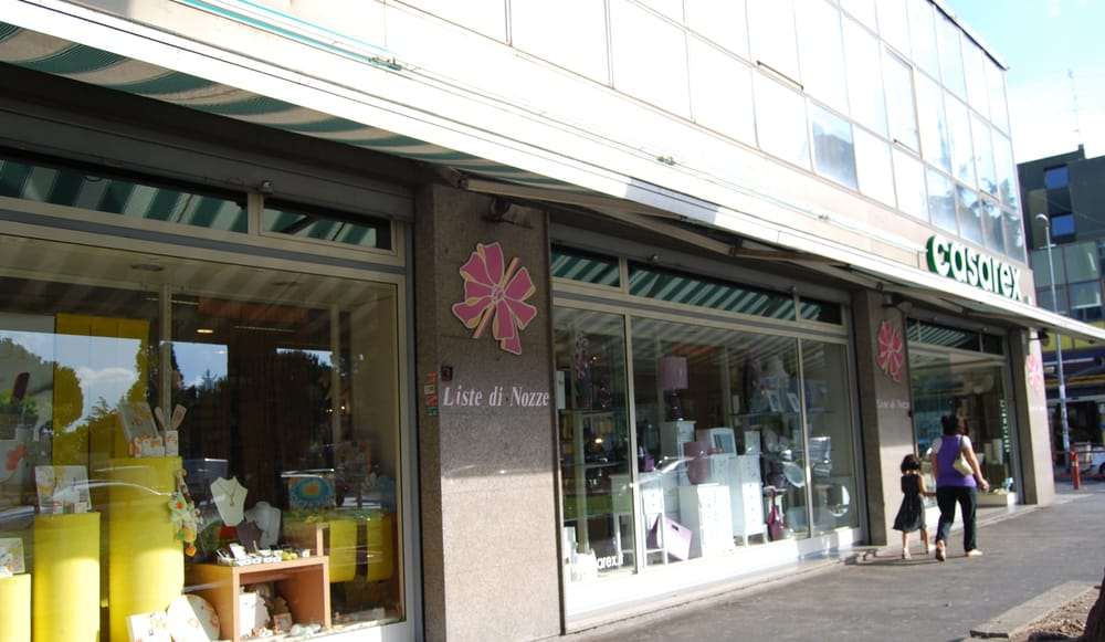 Casarex casa e giardino via p f quaglia 124 roma for Piani di garage con lo spazio del negozio