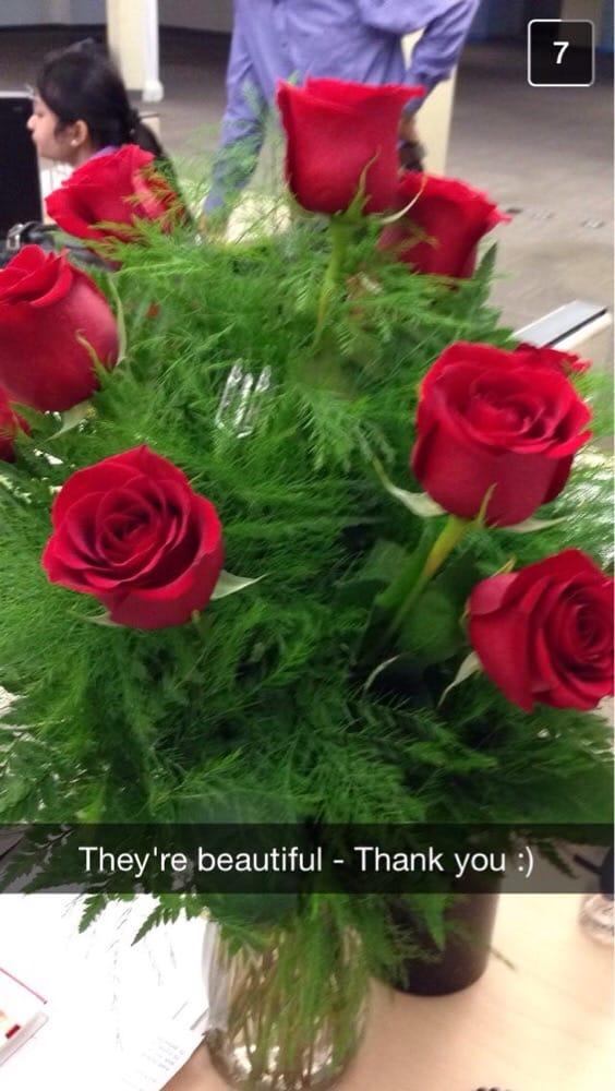 Lord Baltimore Florist