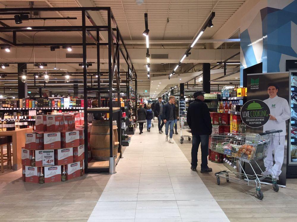 marktkauf - grocery - oldentruper str. 236, bielefeld, nordrhein