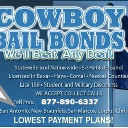 Photo Of Cowboy Bail Bonds San Antonio Tx United States
