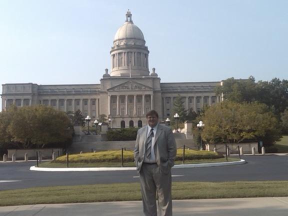 Starnes Law Office: 131 Cleveland St, Gate City, VA