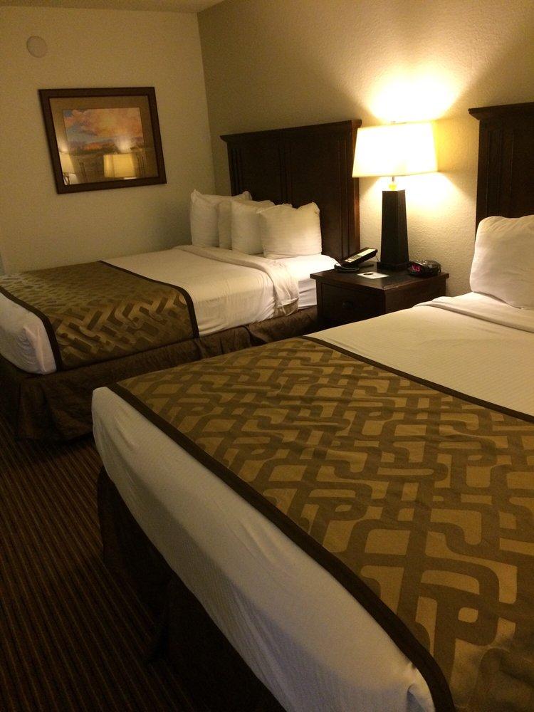 Ramkota Hotel - Casper: 800 N Poplar St, Casper, WY