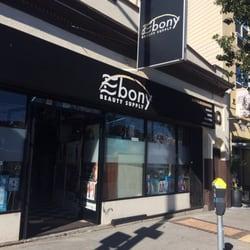 Ebony beauty supply