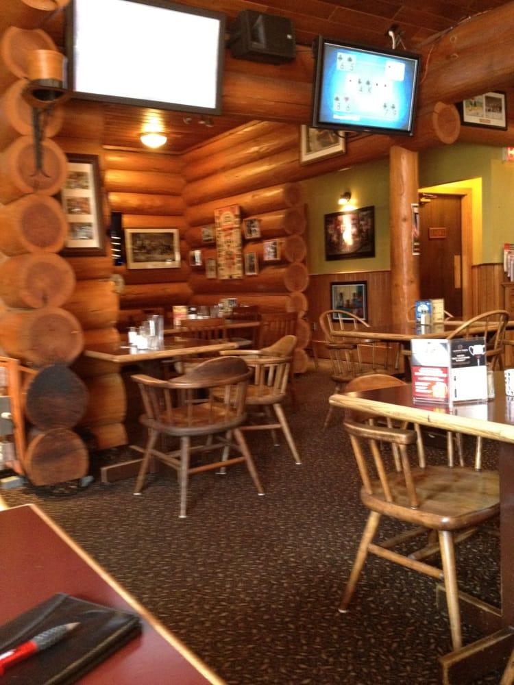 Loghouse Pub: 2323 Millstream Road, Langford, BC