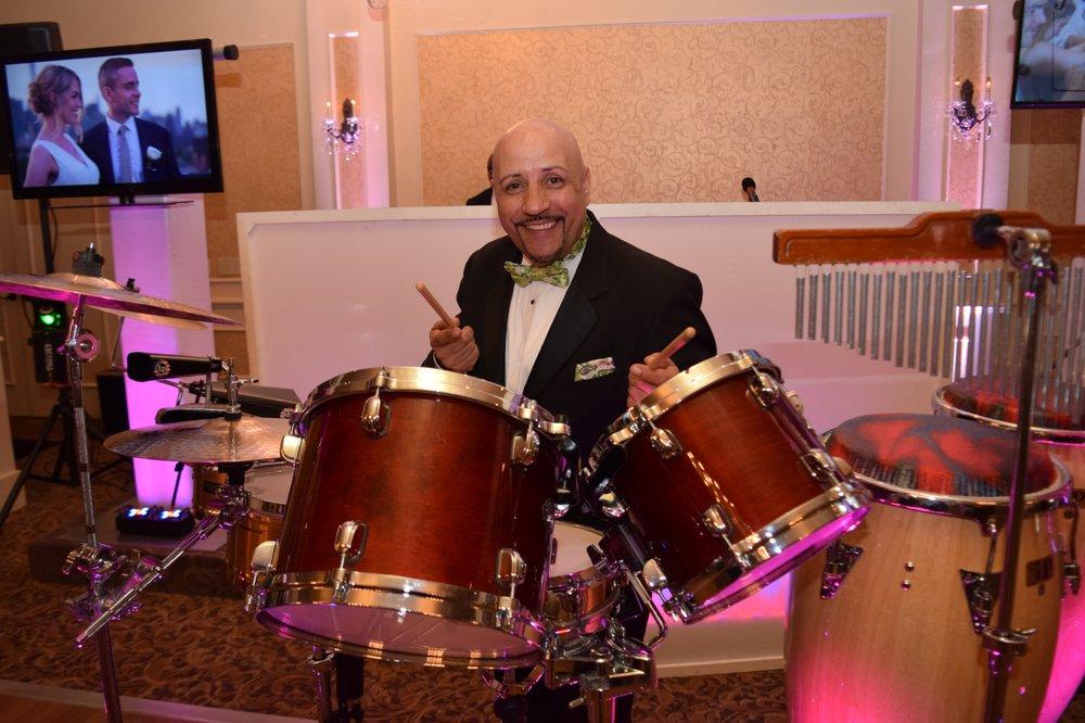 Sax Man Dan Entertainment: 304 Main St, Allenhurst, NJ