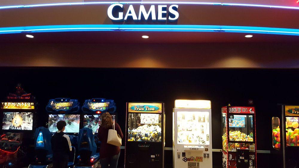Photos For Regal Cinemas Clifton Park 10 Rpx Yelp