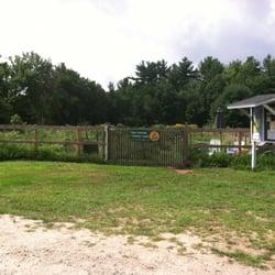 Kiuna Kennebunk Community Garden - Community Gardens - 50 Holland Rd