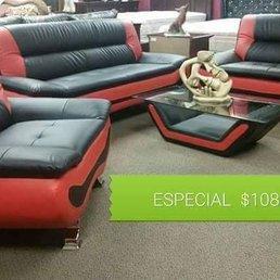 Photo Of Casa Mattress Furniture   Albuquerque, NM, United States. VISITENOS