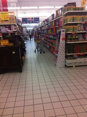premium selection 6c011 5c1c6 Bennet - Grocery - Via Francesco Casati, 28, Casatenovo ...