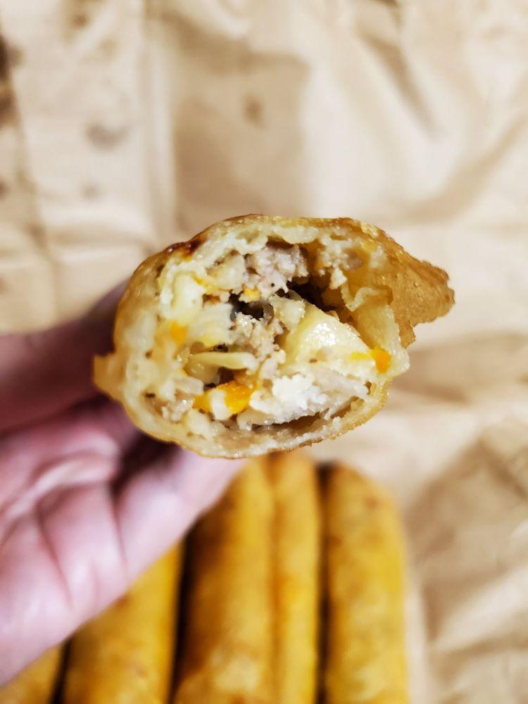 Banh Mi Kim Lan Vietnamese Sandwiches: 13973 Metrotech Dr, Chantilly, VA