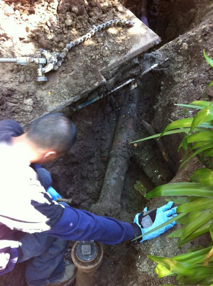Image Result For Emergency Plumbing San Francisco