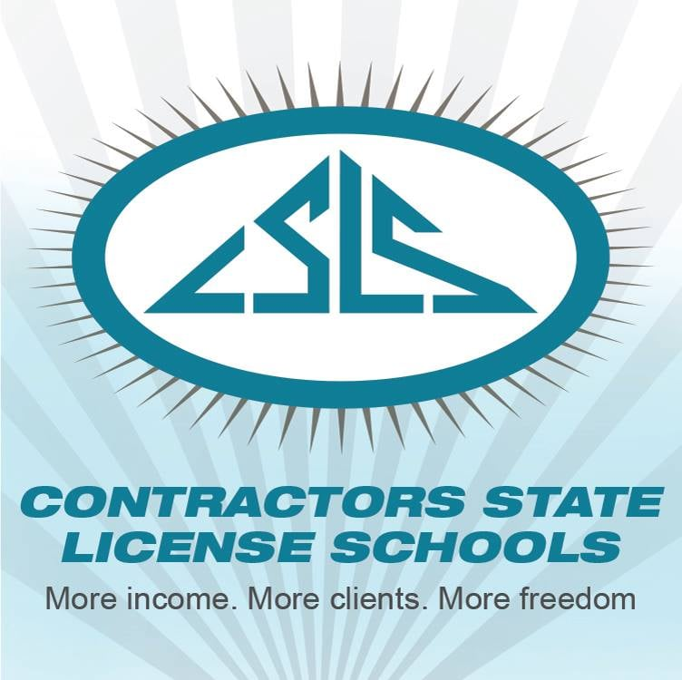 contractors state license schools - vocational & technical school