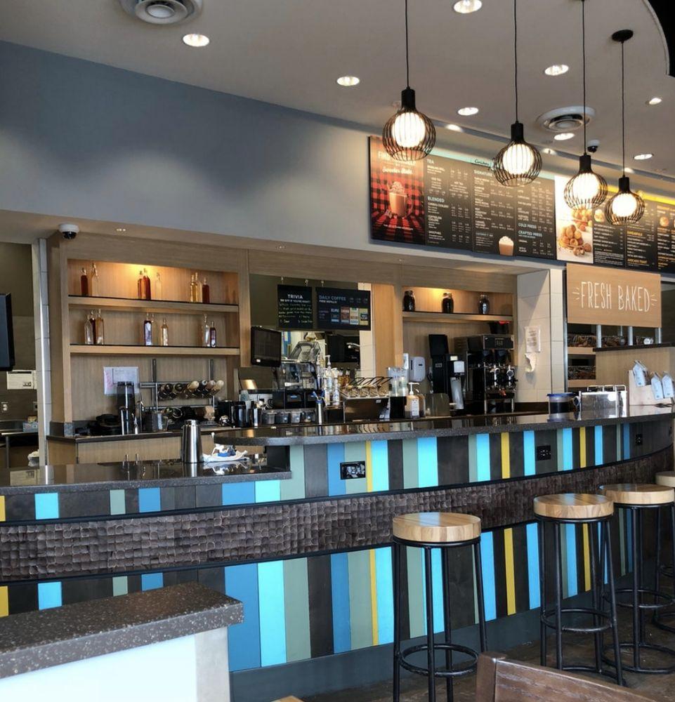 Coffee & Bagels: 800 Wacker Dr, Dubuque, IA