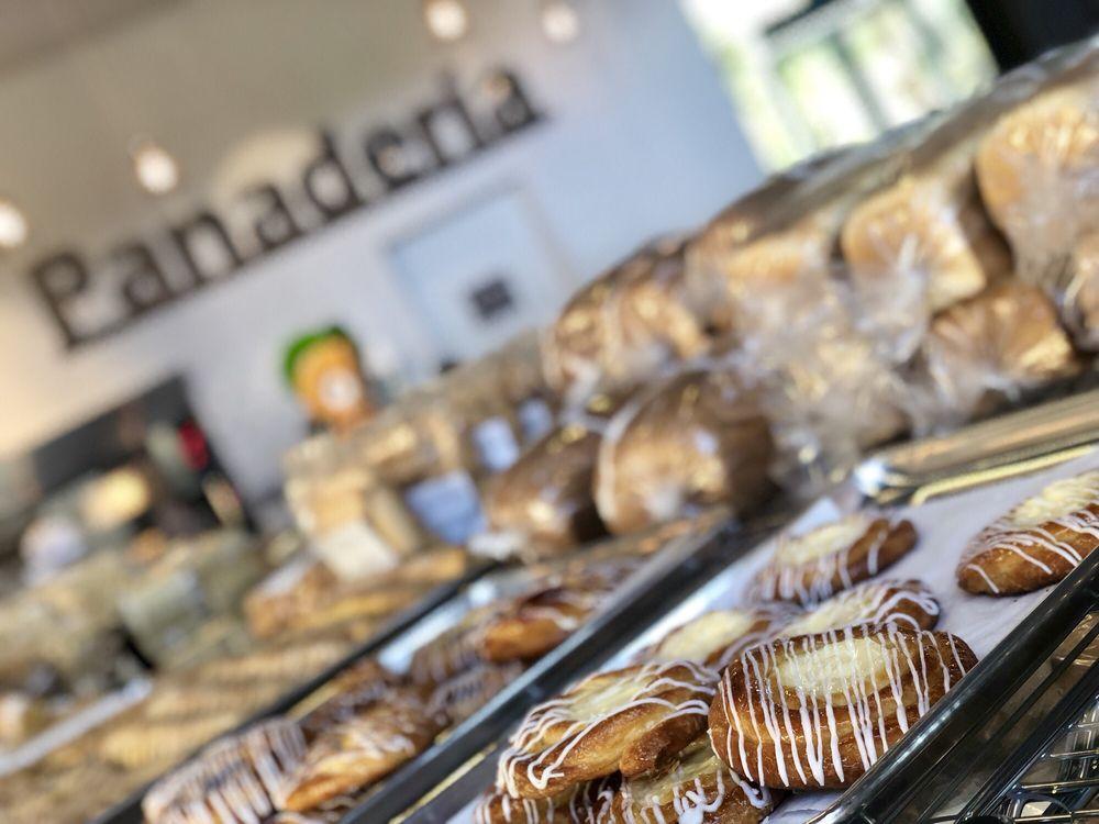 San Martín Bakery