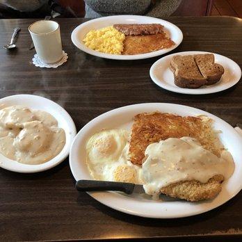 Fallbrook Cafe Fallbrook Ca