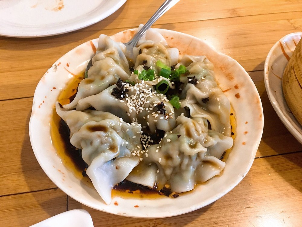 Taiwan Noodle: 218 Central Ave, Albany, NY